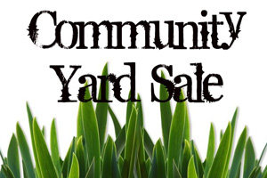 community-yard-sales